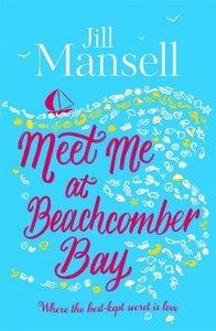 Meet Me at Beachcomber Bay