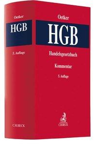 Kommentar zum Handelsgesetzbuch (HGB)