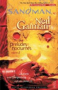 The Sandman Volume 1