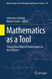Mathematics as a Tool