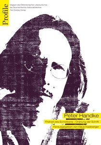 Profile 16. Peter Handke