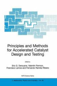 Principles and Methods for Accelerated Catalyst Design and Testi