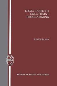 Logic-Based 0-1 Constraint Programming