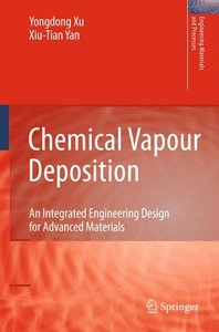 Chemical Vapour Deposition