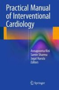 Practical Manual of Interventional Cardiology