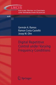 Digital Repetitive Control under Varying Frequency Conditions