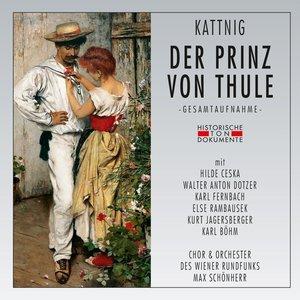 Der Prinz Von Thule