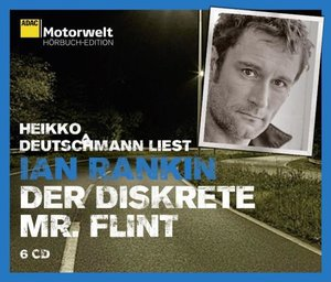 Der diskrete Mr. Flint