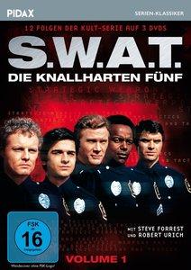 Die knallharten Fuenf (S.W.A.T