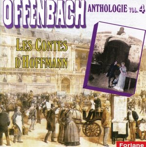 Offenbach-Anthologie vol.4