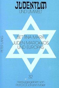 Juden Marokkos und Europas