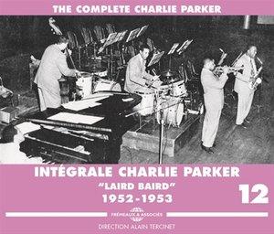 """Int?grale Vol.12 \""""Laird Baird\"""" 1952-1953"""