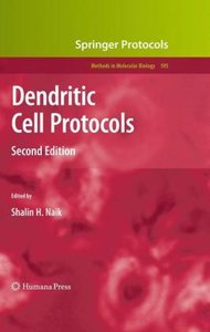 Dendritic Cell Protocols