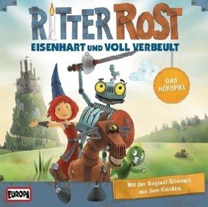 """Ritter Rost - Das Original-Hörspiel zum Kinofilm """"Eisenhart und"""