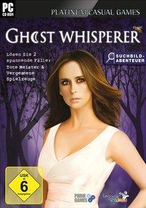 Ghost Whisperer/CD-ROM