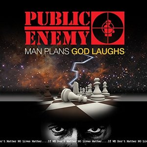 Man Plans God Laughs (LP)