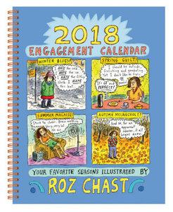 Roz Chast 2018
