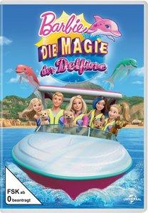 Barbie-Die Magie der Delfine