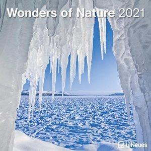 Wonders of Nature 2021