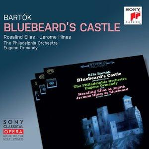 Bluebeard\'s Castle,Sz.48
