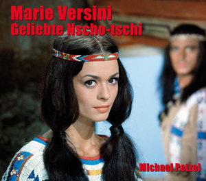 Marie Versini - Geliebte Nscho-tschi