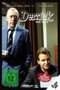 Derrick Collector's Box 11