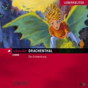 Hohlbein, W: Drachenthal 1/Entdeckung