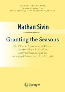 Granting the Seasons