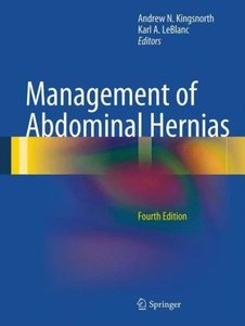 Management of Abdominal Hernias