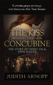 The Kiss of the Concubine
