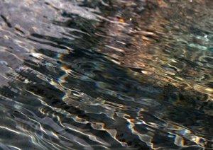 Wasser (Posterbuch DIN A3 quer)