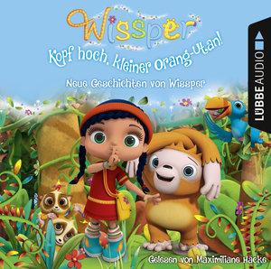Wissper-Kopf hoch,kleiner Orang-Utan: Neue Ges