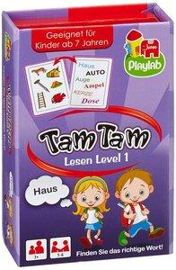 Tam Tam Lesen Level 1