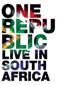 Live In South Africa (DVD)