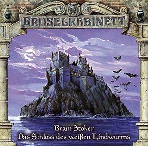 Gruselkabinett - Folge 35. Das Schloss des weißen Lindwurms