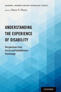 Understanding the Experience of Disability: Perspectives from So