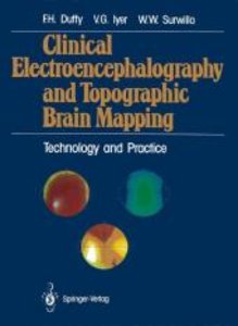 Clinical Electroencephalography and Topographic Brain Mapping