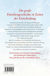 Zeit zu hoffen, Zeit zu leben. Eine Familie in Deutschland