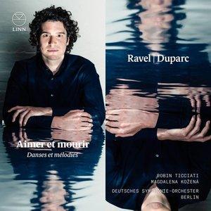 Daphnis & Cl¢e-Suite/Lieder