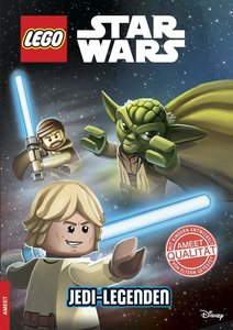 LEGO® Star Wars(TM) Jedi-Legenden