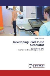 Developing UWB Pulse Generator