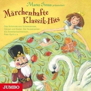 Märchenhafte Klassik-Hits (Z.B.Hänsel Und Gretel)