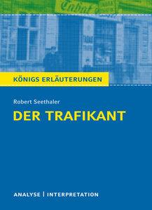 Der Trafikant von Robert Seethaler