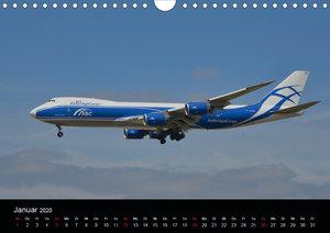 Luftfracht-Cargo