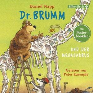 Dr. Brumm und der Megasaurus und weitere Geschichten
