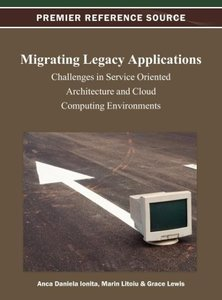 Migrating Legacy Applications: Challenges in Service Oriented Ar