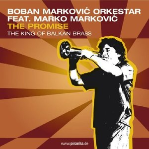 The Promise-The King Of Balkan