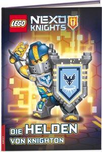 LEGO® Nexo Knights(TM) Die Helden von Knighton