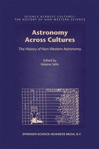 Astronomy Across Cultures