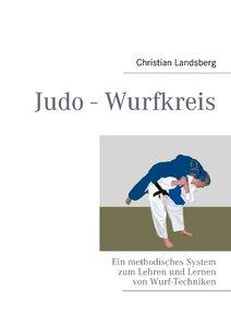 Judo - Wurfkreis